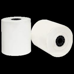 Rollo De Papel Térmico 57x45 Para Impresora 58mm Caja 100 Piezas