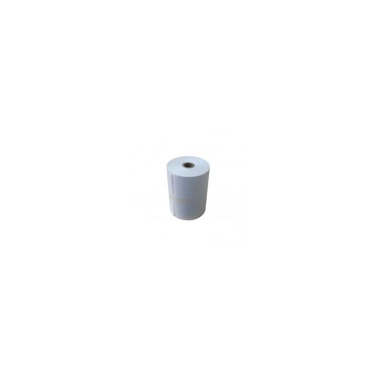 Rollo De Papel Térmico 57x60 Impresora 58mm Caja 200 Piezas