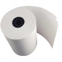 Rollo De Papel Térmico 57x45 Impresora 58mm Caja 175 Pzas